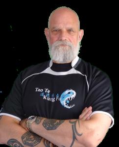 Sifu Mark Ringer Kung Fu Living and Tao Te Kung Fu Master - learn kung fu online