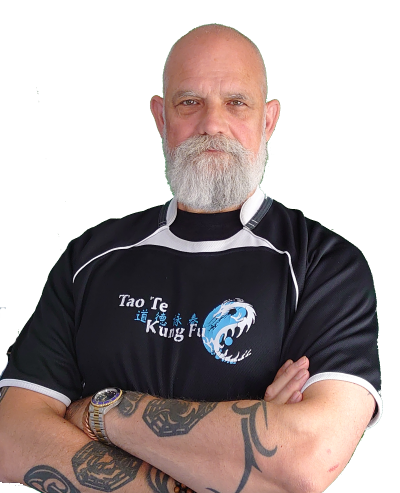 Sifu Mark Ringer Kung Fu Living and Tao Te Kung Fu Master - learn kung fu online