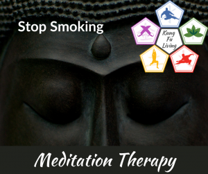Stop smoking 10 day meditation therapy online course